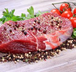 Mangiare carne rossa fa male?