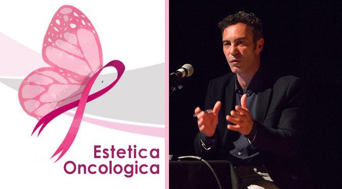 """Corso """"Estetica Oncologica"""" con elementi di nutrizione."""